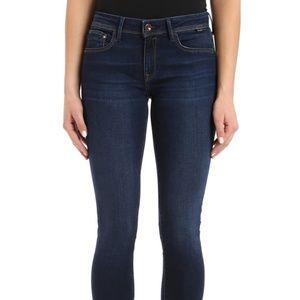 Mavi Alexa skinny jeans -Alexa